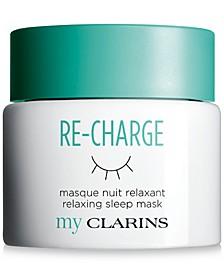 Re-Charge Relaxing Sleep Mask, 1.7 oz.