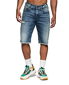 Men's Ricky No Flap Shorts