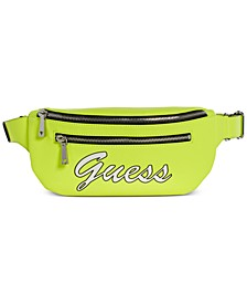 Skools Out Belt Bag