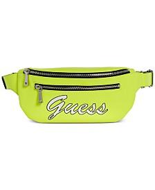 GUESS Skools Out Belt Bag