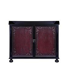 Burton Classic Bar Cabinet