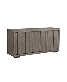 Flintlock Sideboard