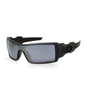 Oakley Sunglasses, OO9081 Oil Rig