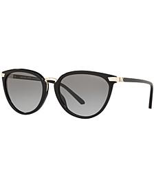 CLAREMONT Sunglasses, MK2103 56