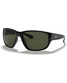 Sunglasses, RB4300 63
