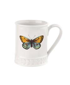 Portmeirion Botanic Garden Harmony Butterfly Mug