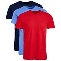 3-Pack Polo Ralph Lauren Men's Classic T-Shirts