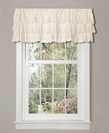 "Belle 18""X84"" Single Valance"