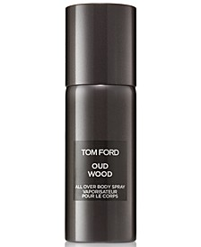 Oud Wood All Over Body Spray, 5-oz.