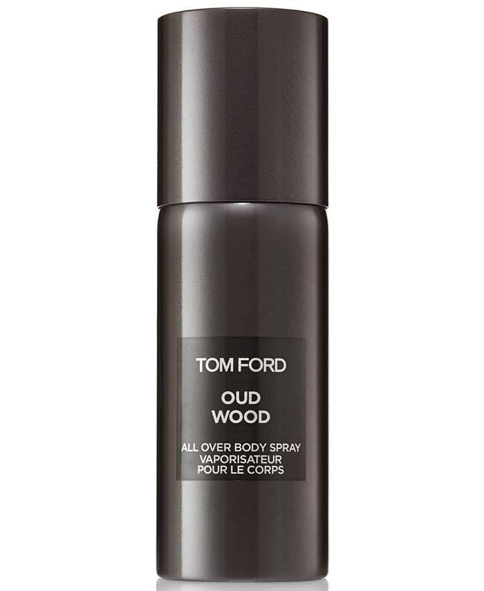 Tom Ford - Oud Wood All Over Body Spray, 5-oz.