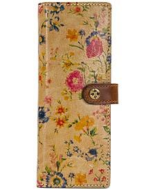 Patricia Nash Print Marotta Card Case