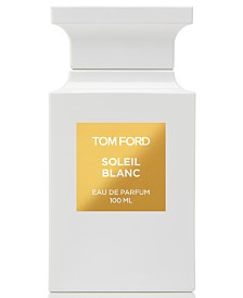 Tom Ford Soleil Blanc Eau de Parfum, 3.4-oz.