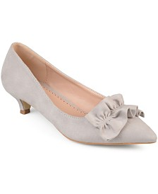 Journee Collection Women's Sabree Heels