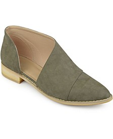 Women's Quelin Flats