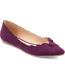 Journee Collection Women's Mila Flats