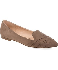 Journee Collection Women's Mindee Flats