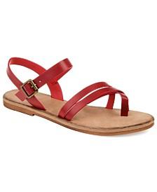 Journee Collection Women's Vasek Sandals