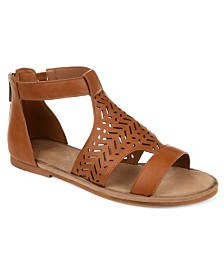 Journee Collection Women's Lilah Sandals