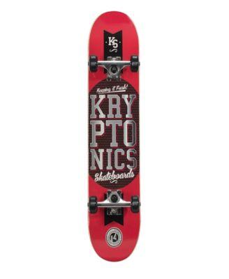 "Kryptonics 31"" Pop Series ""Fresh"" Skateboard"