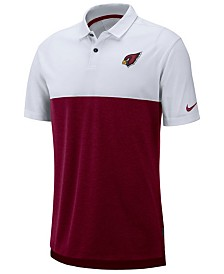 Nike Men's Arizona Cardinals Early Season Polo