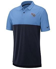 Nike Men's Tennessee Titans Early Season Polo
