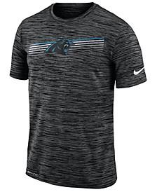 Men's Carolina Panthers Legend Velocity T-Shirt