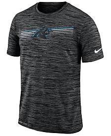 Nike Men's Carolina Panthers Legend Velocity T-Shirt