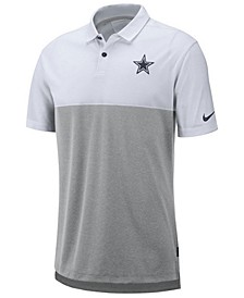 Men's Dallas Cowboys Early Season Polo