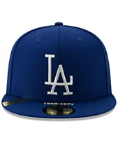 hot sales 6a748 9ead8 New Era Los Angeles Dodgers Timeline Collection 59FIFTY-FITTED Cap