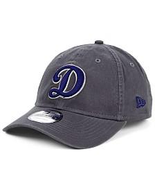 New Era Los Angeles Dodgers Core Classic 9TWENTY Strapback Cap