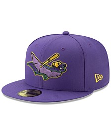 New Era Louisville Bats Theme Nights 59FIFTY Fitted Cap