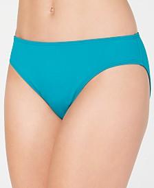 Lauren Ralph Lauren Swim Brief Hipster Bottom