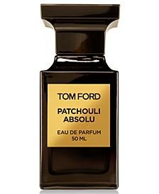 Patchouli Absolu Eau de Parfum, 1.7-oz.