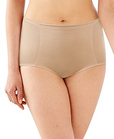 One Smooth U Simply Smooth Brief Underwear 2S61