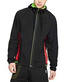 Men's Sport Clash Dri-FIT Flex Training Jacket