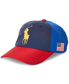 Polo Ralph Lauren Men's Sport Cap