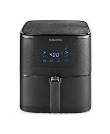 5.25-Qt. XL Digital Air Fryer