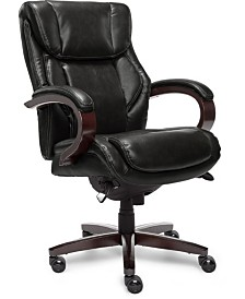 La-Z-Boy Bellamy Executive Office Chair, Quick Ship