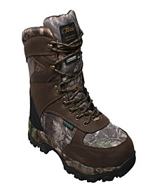 "Men's 10"" Camo Hunting Boot"
