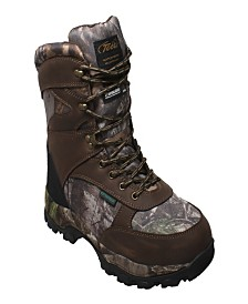 "AdTec Men's 10"" Camo Hunting Boot"