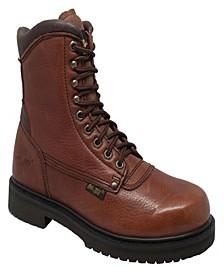 """Men's 8"""" Work Boot"""