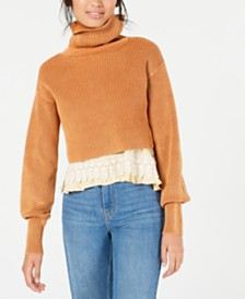 Free People At First Glance Sweater
