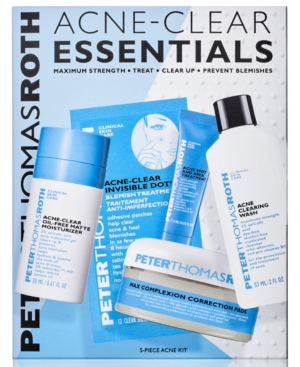 Peter Thomas Roth 5-Pc. Acne-Clear Essentials Set