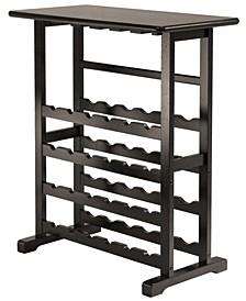 Vinny Wine Rack