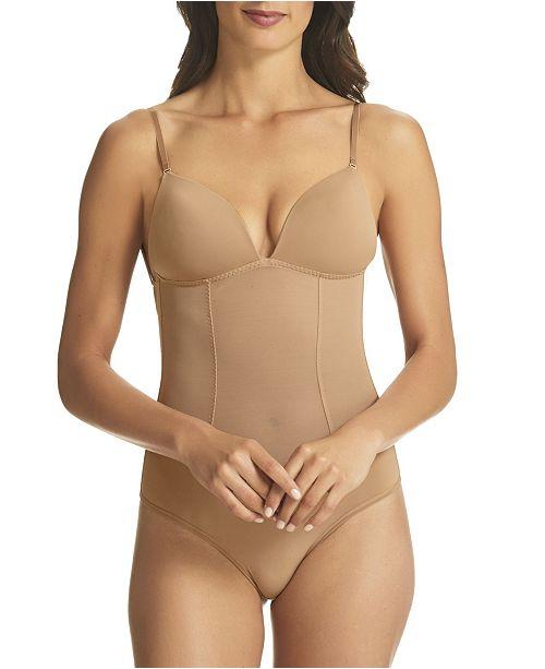 Fine Lines Australia RL134 Refined Bodysuit