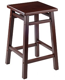 """Winsome Wood Carter 24"""" Counter Stool"""
