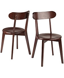 Pauline 2-Piece Chair Set