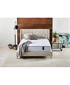 "Castlebay 11"" Firm Mattress Set- King, Created for Macy's"