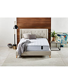 "Scott Living Castlebay 11"" Firm Mattress- Twin, Created for Macy's"
