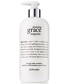 Amazing Grace Magnolia Firming Body Emulsion, 16-oz.
